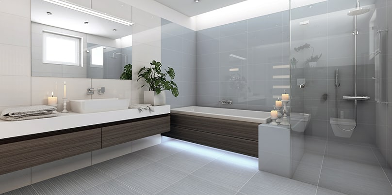 Badrumsrenovering, planera badrumsrenovering, våtrumsrenovering