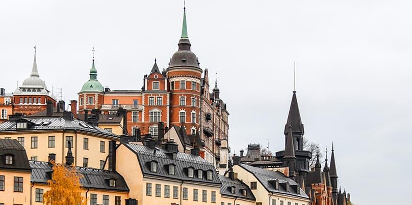 Byggfirma Södermalm