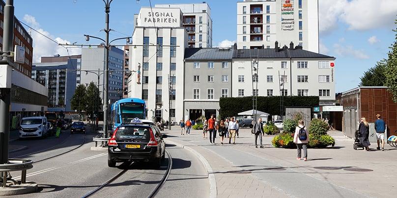 Byggfirma Sundbyberg