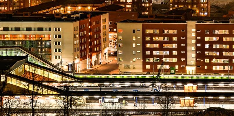 Byggfirma Älvsjö