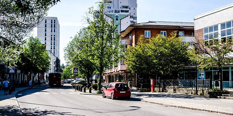 Byggföretag Upplands Väsby