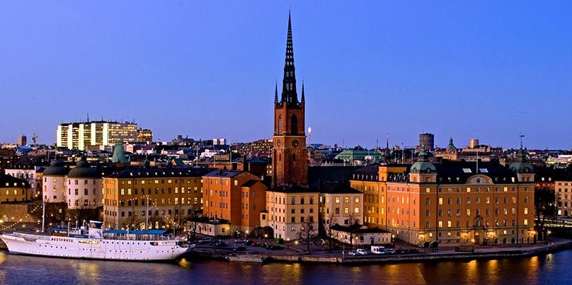 Byggföretag Stockholm
