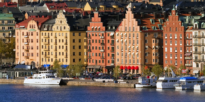 Byggfirma Kungsholmen