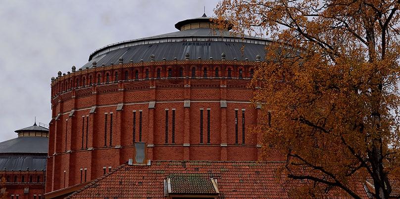 Byggfirma Hjorthagen